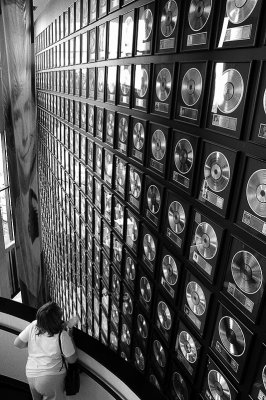 Wall of Fame - One