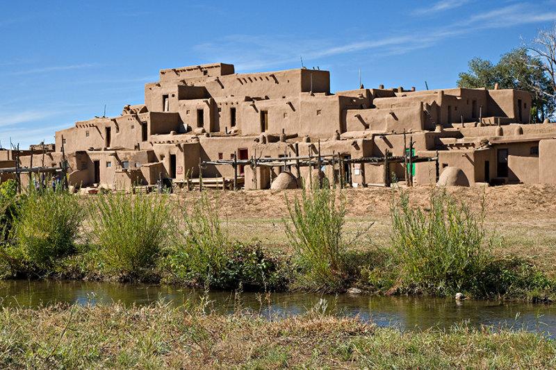 07-09 Taos Pueblo 02.JPG
