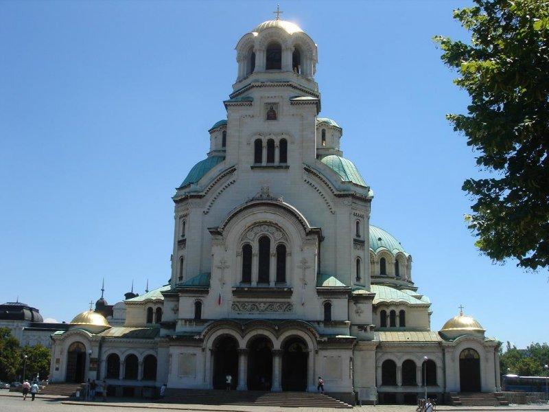 Sv. Aleksander Nevski