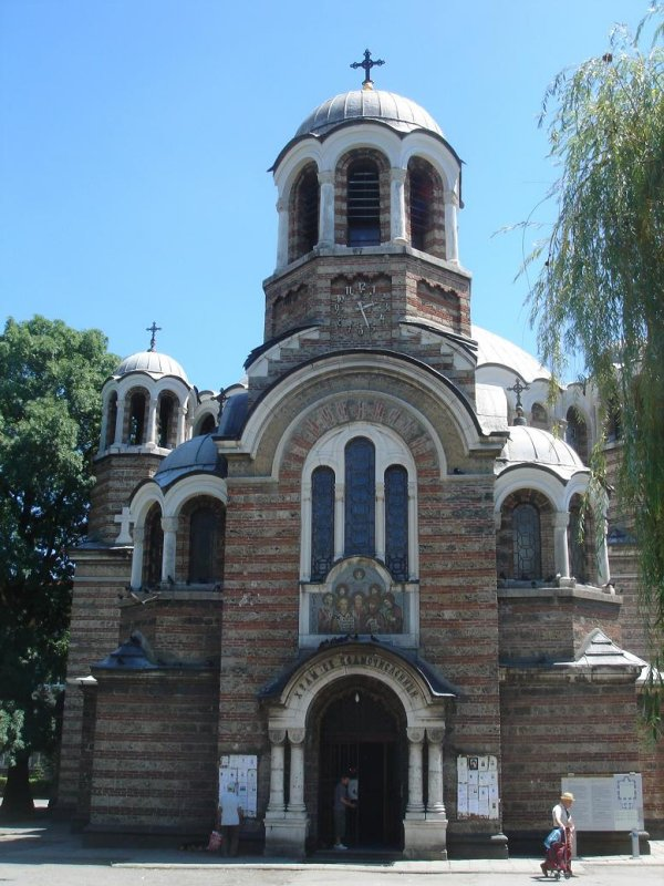 Church of the Holy Seven