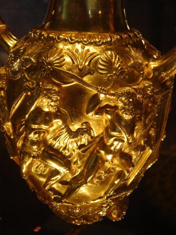 the Panagyurishte Treasure