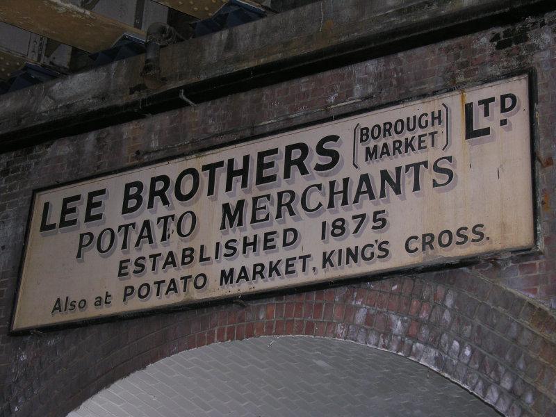 Potato Merchants since 1875