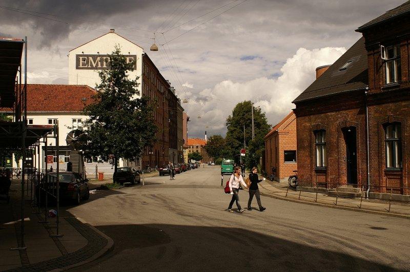 Guldsbergsgade