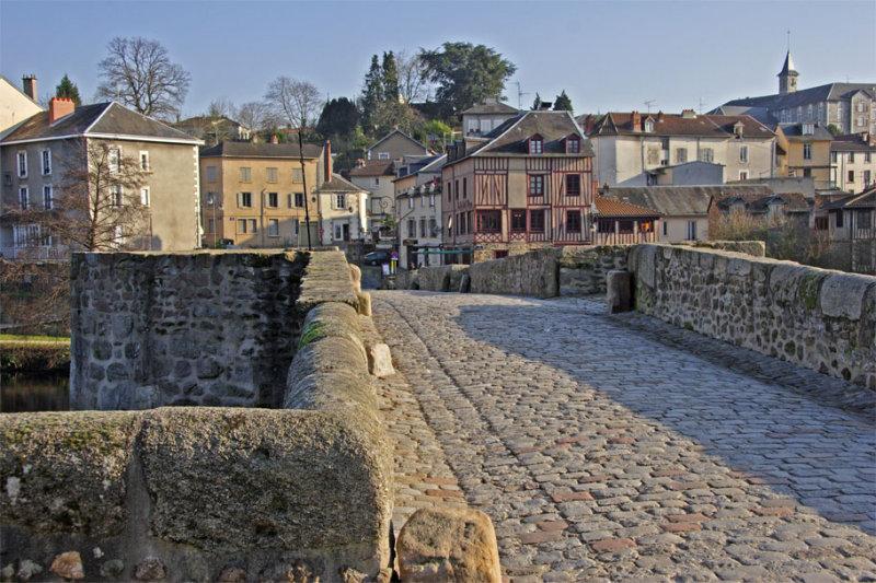 Pont Saint Etienne
