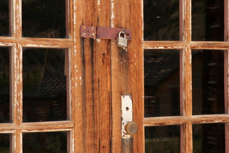 IMG_8847 Locked building.JPG