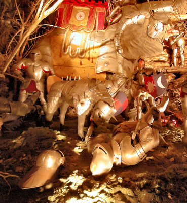 House on the Rock.