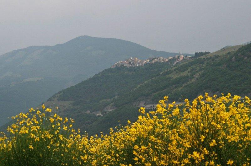 near Potenza