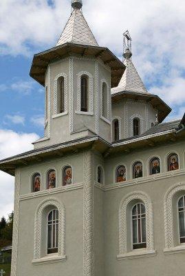 in Bukowina 30;Romania