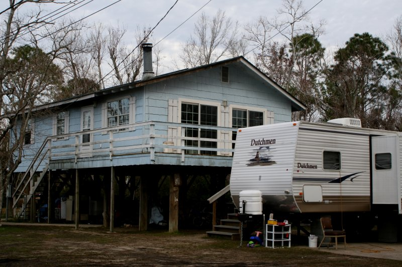 Eddie Jones House