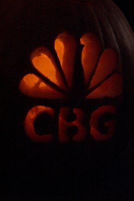 Our Pumpkin