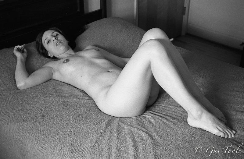 Untitled nude 7