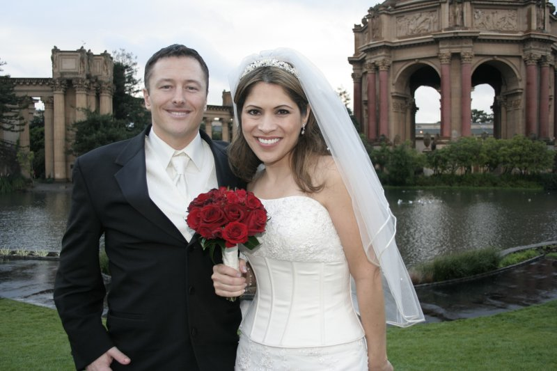 The Palace of Fine Arts by ALL EVENTS PHOTOGRAPHY & VIDEO PRODUCTIONS