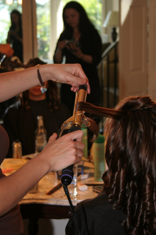 Hair by ALL EVENTS PHOTOGRAPHY & VIDEO PRODUCTIONS