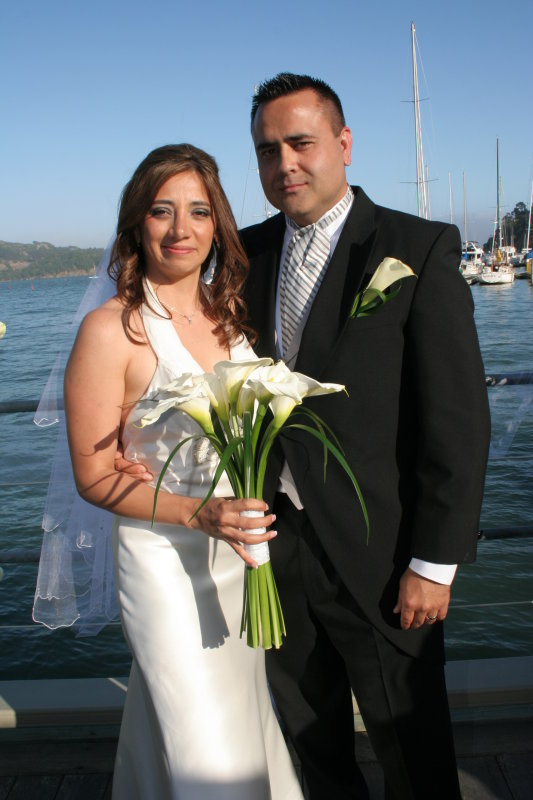 Bride and Groom ALL EVENTS PHOTOGRAPHY & VIDEO PRODUCTIONS