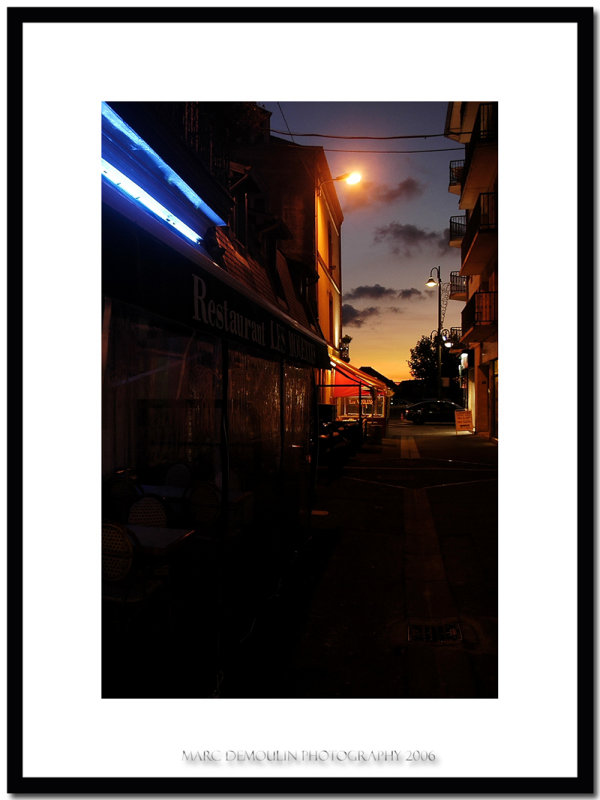 Trouville, Normandy 2