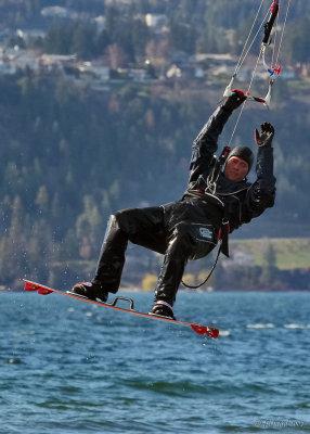 Kite Surfing 12