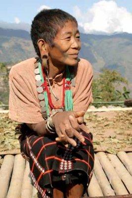 Laju lady