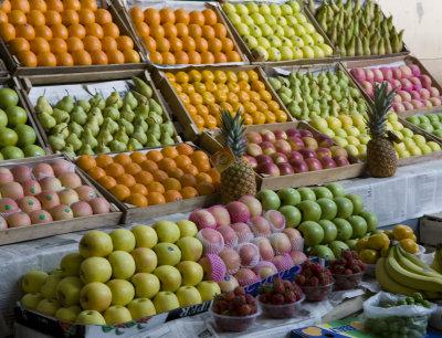 Teza Bazaar