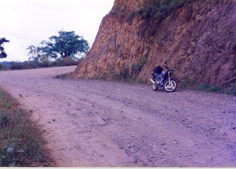 Day-3:  Mamuju - Ujung Pandang - Malino, 460 km.
