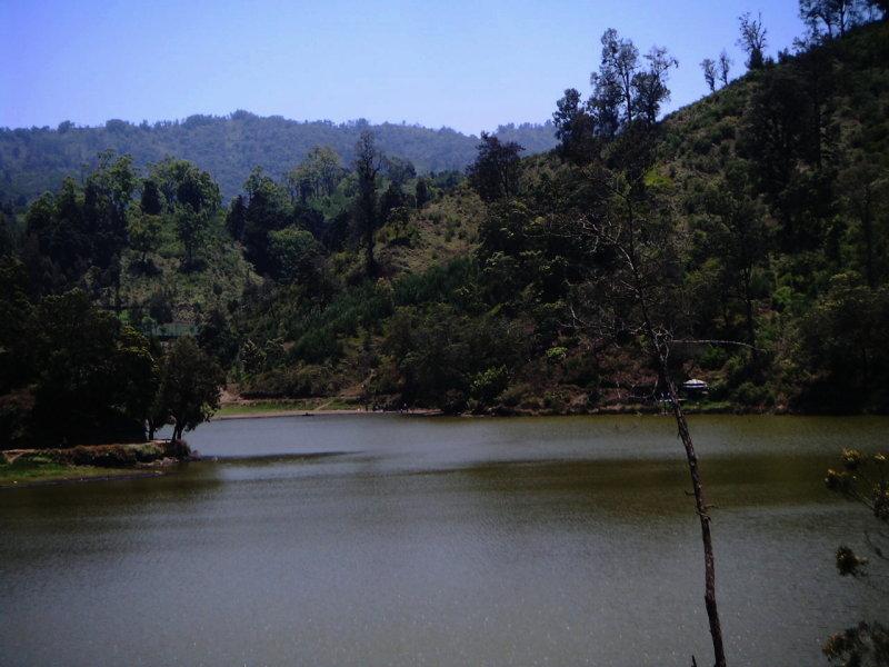 Ranupane Lake