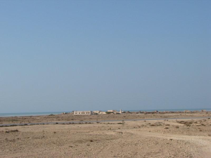 jumailiyah village