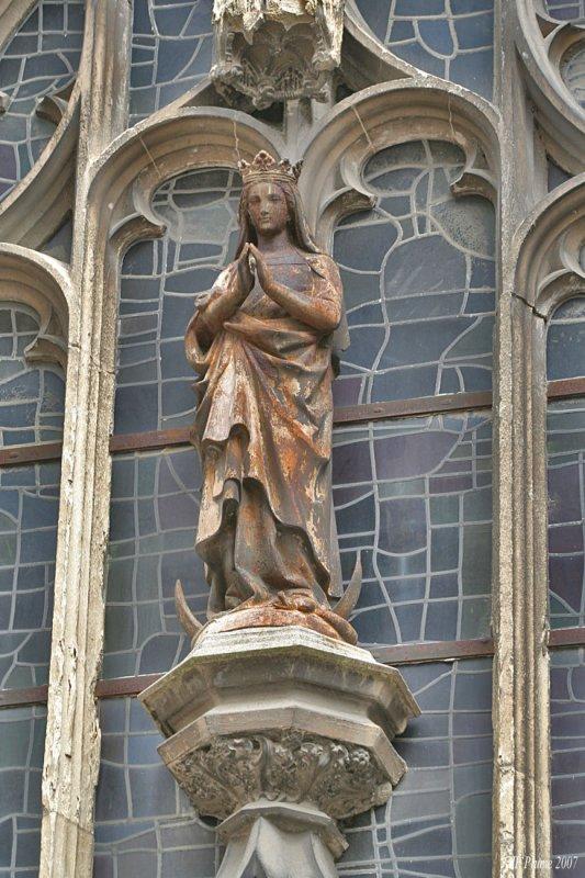 Notre-Dame de la Recouvrance