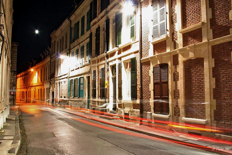 rue des Patriotes
