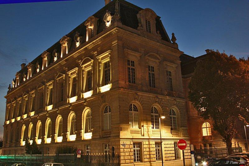 Le Palais de Fervaques