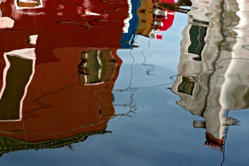 classic reflection