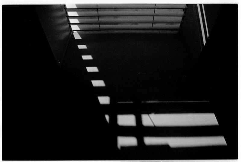 Light Interrupted, Brussels 2007
