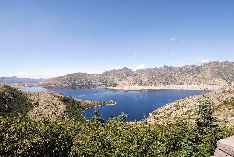 Full shot Spirit Lake