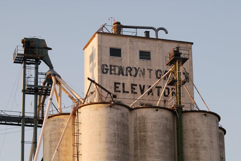 Geary Grain