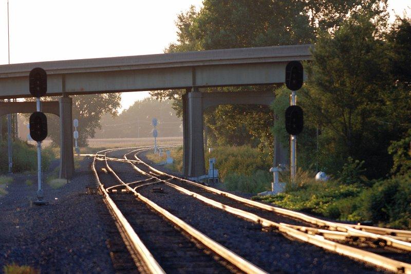 Topeka KS - Sunlight Rail