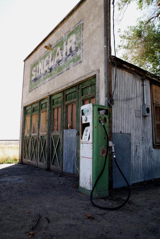 Old Utah Auto Service