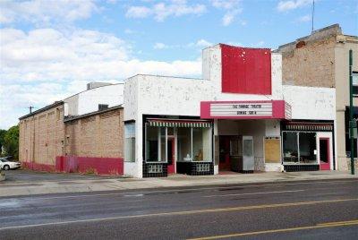 Beaver UT Theatre