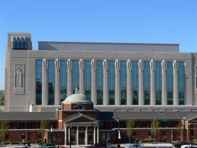 Nashville Justice Center