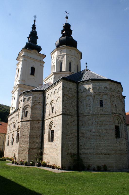 Jazak Monastery 10