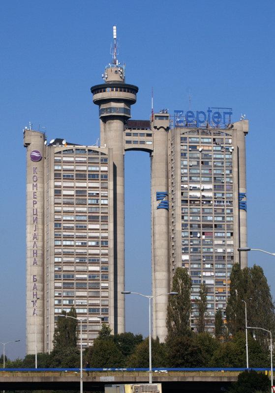 New Belgrade 2