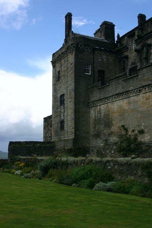 190 Stirling Castle Bowling Lawn
