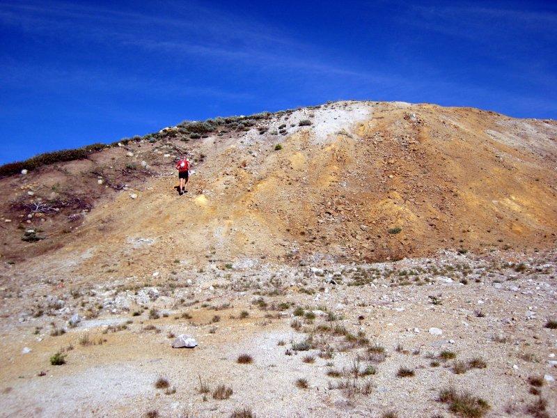 hill adventure/dare