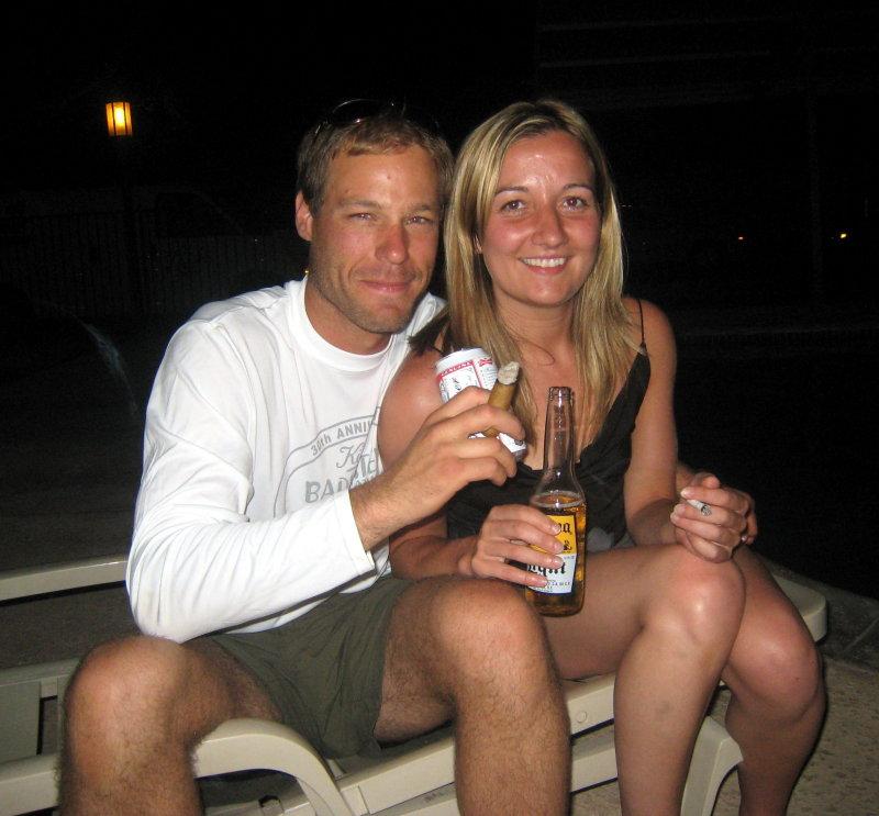 Dave & Scot Vanessa