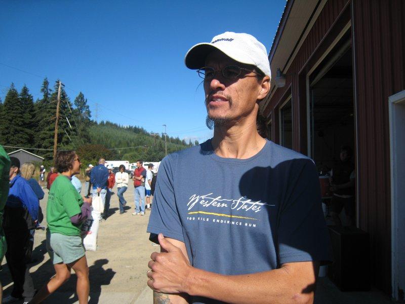 Tony C. (runner)