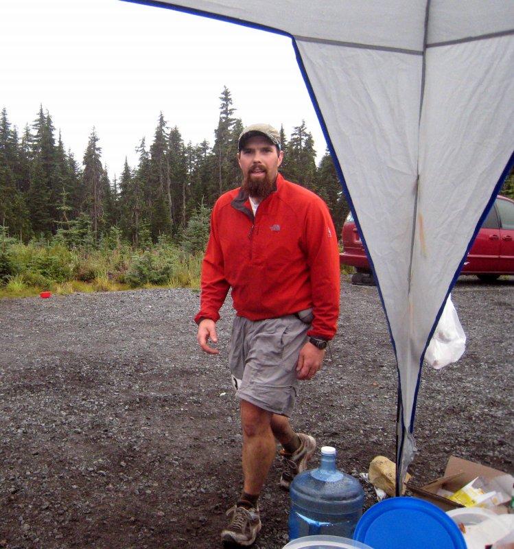 Chet Fairbanks