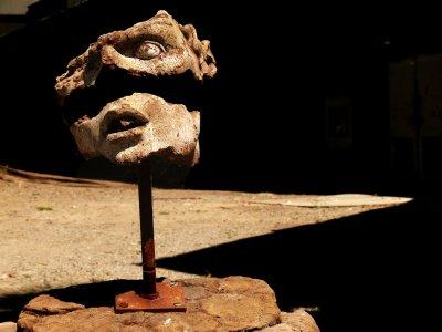 Evil Eye, di Rosa Preserve, Napa Valley, California, 2007