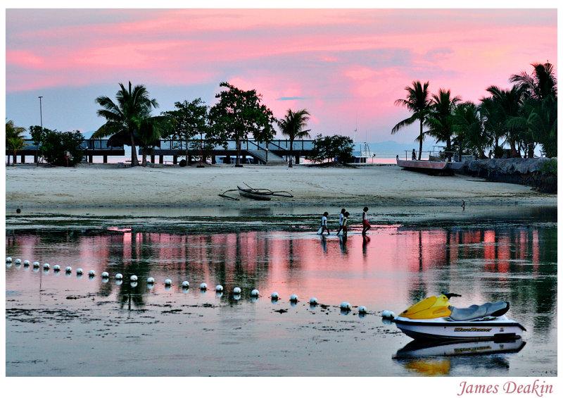 Maribago Resort, Cebu