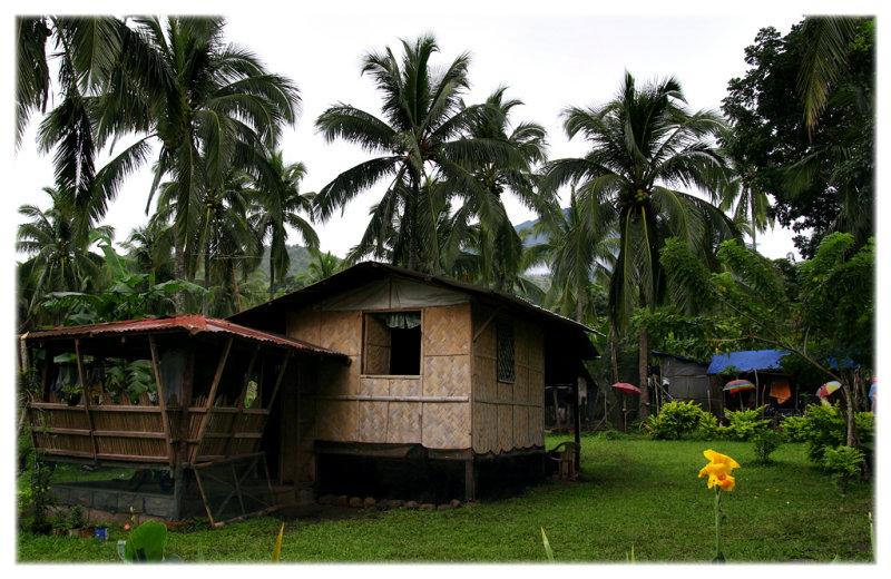 House and lot: Dolores, Quezon.