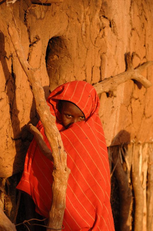 Samburu Boy
