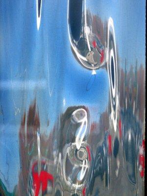 reflet chez Hyundai
