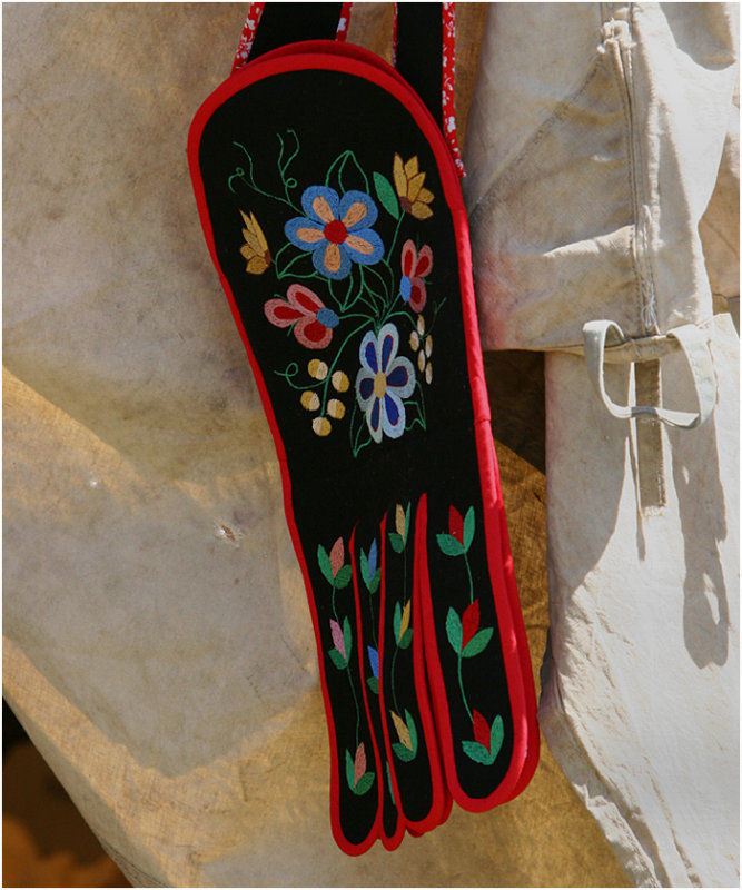 Metis Art & Crafts