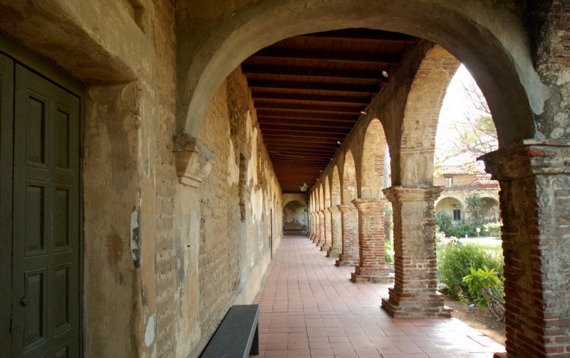 Archway - Photo 4